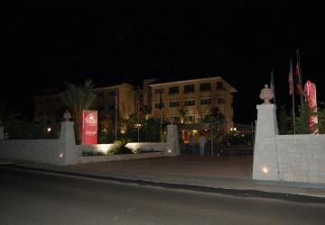 Foto Hotel Semiramide_1